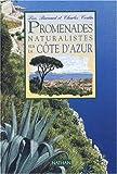 Image de Promenades naturalistes sur la Côte d'Azur