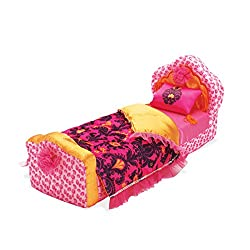Groovy Girls Royally Ritzy Bed, Multi Color