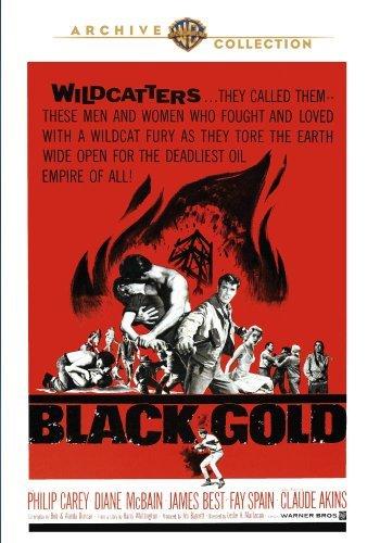 Preisvergleich Produktbild Black Gold