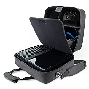 USA Gear Gaming Console Bag
