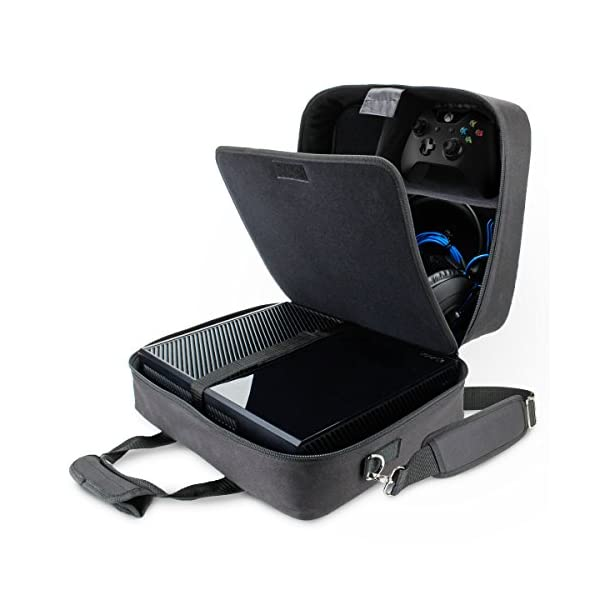 Accessory Power USA Gear Gaming Console Bag 51RCOAcaJtL