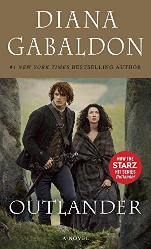 Outlander por Diana Gabaldon
