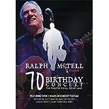 Ralph McTell - 70th Birthday Concert [DVD]