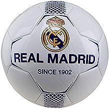 b11506f7297ae REAL-MADRID BALON N1 PEQ BLANCO-AZUL N.º ...