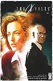 The X-Files - Tome 05: Les nouvelles affaires non classées