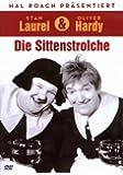 Laurel & Hardy - Die Sittenstrolche