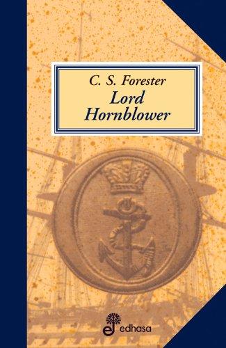 9. Lord Hornblower (Series)