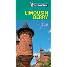 Guide Vert Limousin - Berry Michelin