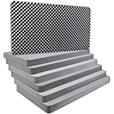 Aluminio Tec de plástico espuma F. aluminio caja 140L 36140