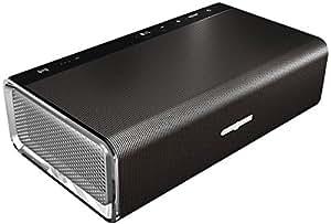 Creative Sound Blaster Roar SR20A Enceinte Portable avec Caisson de basse intégré Bluetooth/USB/NFC/AAC/aptX Noir