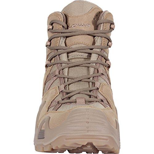 Lowa ,  Scarpe da camminata ed escursionismo uomo beige Deserto
