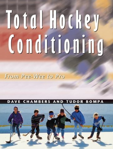 Total Hockey Conditioning por Dave Chambers