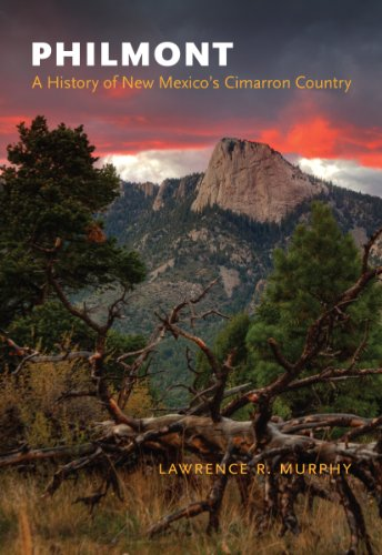 of New Mexico's Cimarron Country (English Edition) ()