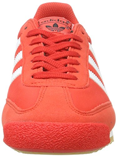 Unisex Drago Gum3 Og rosso Ftwbla Adidas Shoes Red Fitness ZIFwqd