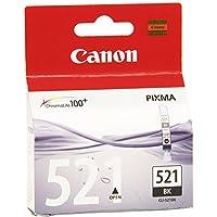Canon CLI-521 Cartuccia nera per Pixma MP980,MP630,MP620,iP3600,iP4600 -  Confronta prezzi e modelli
