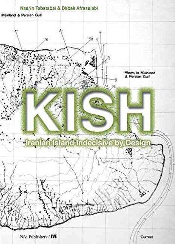 [(Kish - Iranian Island)] [Text by Nasrin Tabatabai ] published on (August, 2012)
