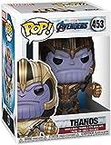 Funko 36672 POP Bobble: Avengers Endgame: Thanos Collectible Figure, Multicolour