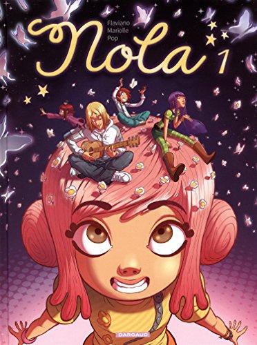 Nola - tome 1 - Une Vie pleine de mystères