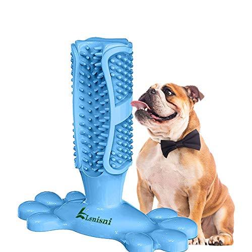Lsnisni Cepillo de Dientes para Perro
