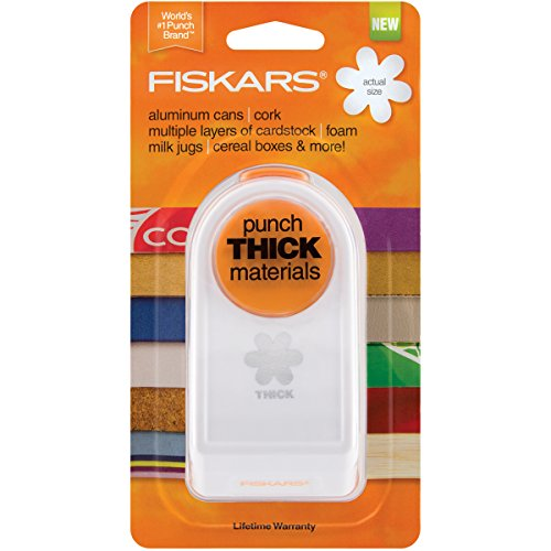 Fiskars Thick Material Punch 1
