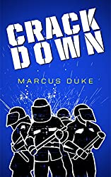 Crack Down (English Edition)