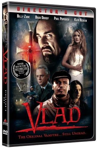 Vlad [Edizione: Germania]
