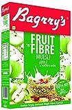 #3: Bagrrys Fruit N Fibre Muesli, Apple, 500g
