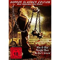 Horror Slasher Edition 1