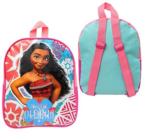Vaiana backpack 29 cm