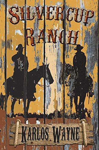Silvercup Ranch por Karlos Wayne