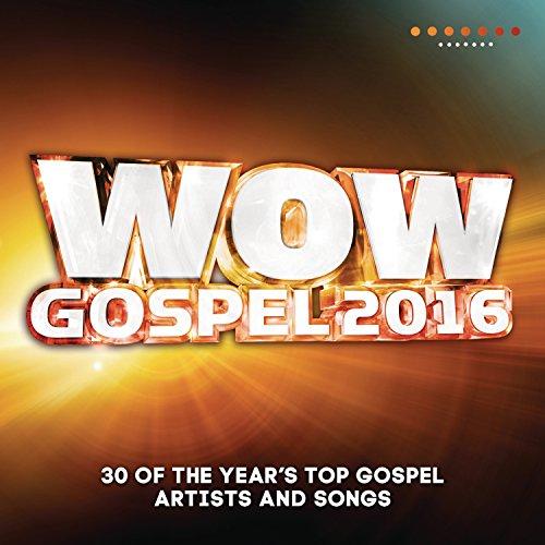 Preisvergleich Produktbild Wow Gospel 2016