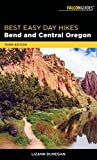 Best Oregons Camping - Best Easy Day Hikes Bend and Central Oregon Review