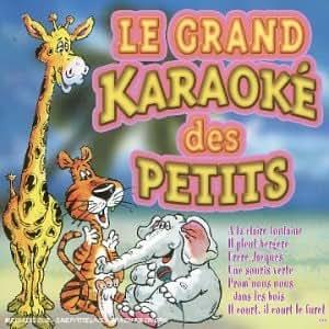 Le Grand Karaoké Des Petits