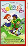 Picture Of Tots TV: The Runaway Horse And Other Stories [VHS]