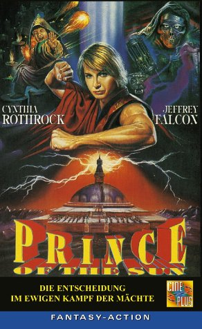 Bild von Prince of the Sun [VHS]