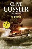 El espía (Isaac Bell 3) (BEST SELLER)