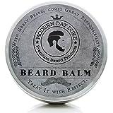 Balsamo per barba Modern Day Duke - balsamo senza risciacquo, Formato XL, 60 ml