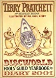 Discworld Fools' Guild Yearbook And Diary 2001