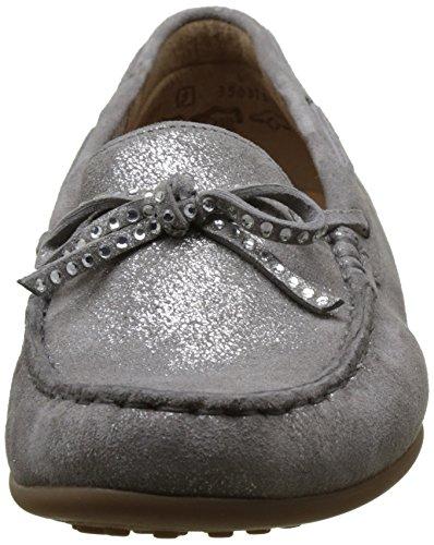 Gabor Damen Fashion Mokassin Grau (grau 69)
