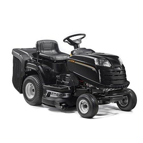 Lotus 55ASK Aufsitz-Rasenmäher, elektrisch, kabelgebunden, Triebräder, Starter: elektrisch, Schnitt 53cm