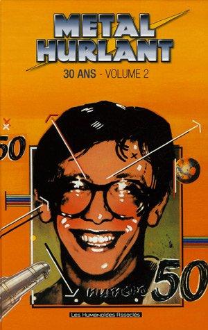 Métal Hurlant 30 ans, Tome 2 : L'Armée des Anges Tomes 1 et 2 : Pack 3 volumes par Thomas Fenton, Jamal Igle