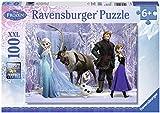 Ravensburger Disney Frozen Puzzle XXL 100 pieces