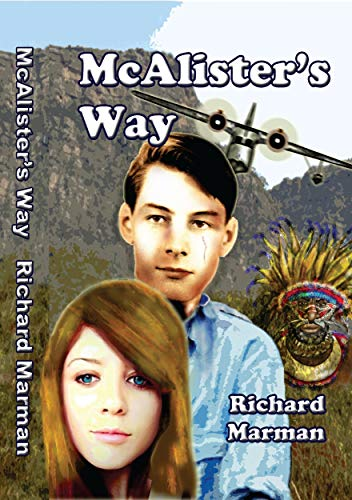 McALISTER'S WAY - FREE Serialisation Vol. 04 - Chapters 6 and 7 (English Edition) - South Dakota Radio