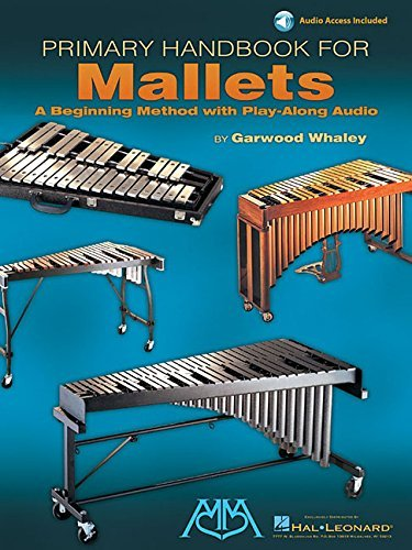 Primary Handbook For Mallets. Partituras