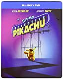 Blu-Ray - Detective Pikachu (Blu-Ray)