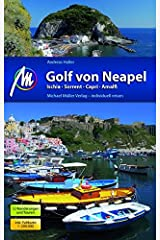Golf von Neapel Taschenbuch