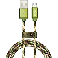 OFLY Cavo Micro USB Reversibile 1.2M Cavo USB Trasmissione e