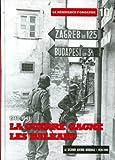 La guerre gagne les Balkans, 1940- 1941, Tome 10: La résistance s'organise