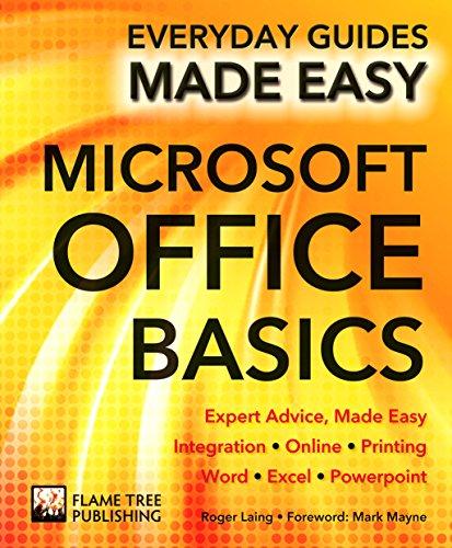 Microsoft Office Basics: Expert ...