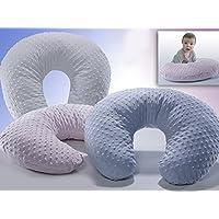 Amazon.es: cojín de lactancia - Cojines / Ropa de cama: Bebé